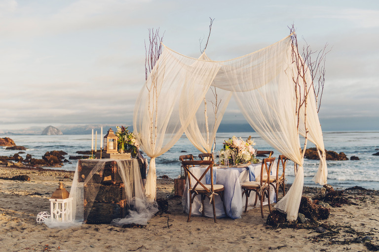 san luis obispo wedding planner Janet Tacy Sandcastle Celebrations